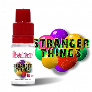 Molinberry Stranger Things