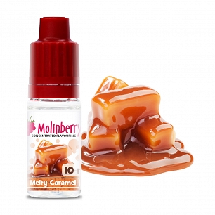 Melty Caramel 10ml