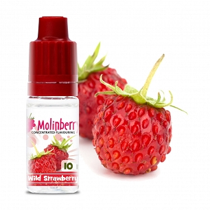 Molinberry Wild Strawberry