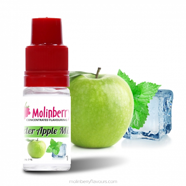Molinberry Cider Apple Mint