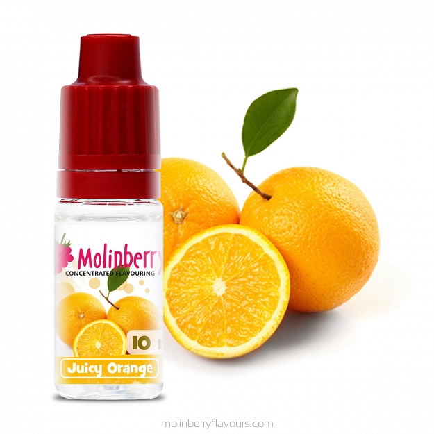 Molinberry Juicy Orange