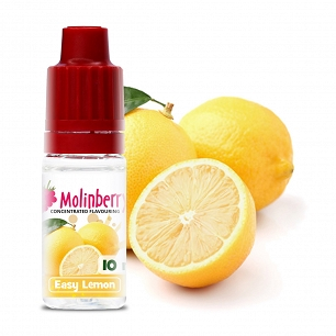 Molinberry Easy Lemon