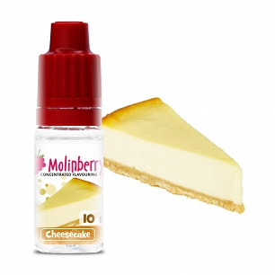 Cheesecake 10ml