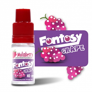 Molinberry Fantasy Grape