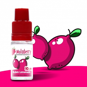 Molinberry Rubin Lemonade