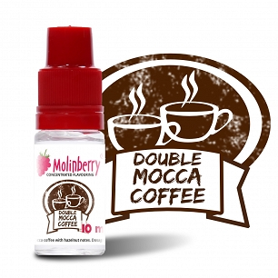 Double Mocca Coffee 10 ml