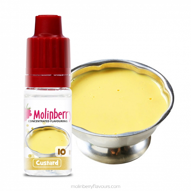 Molinberry Custard
