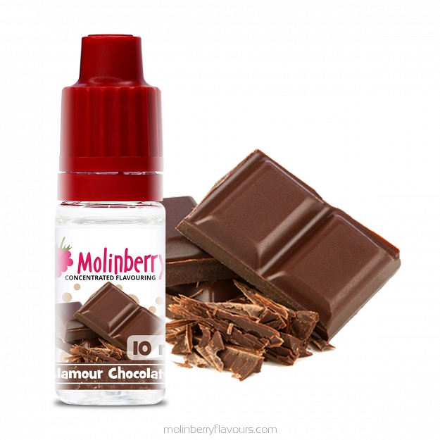 Molinberry Glamour Chocolate