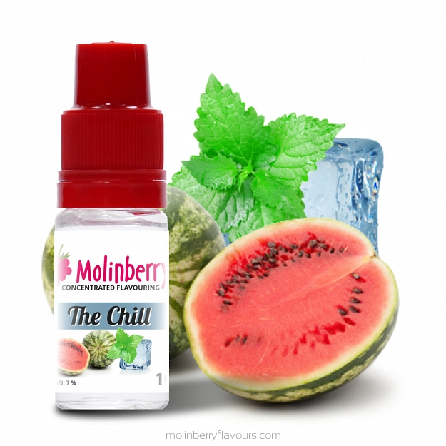 Molinberry The Chill