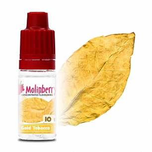 Molinberry Gold Tobacco