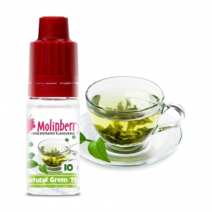 Molinberry Natural Green Tea