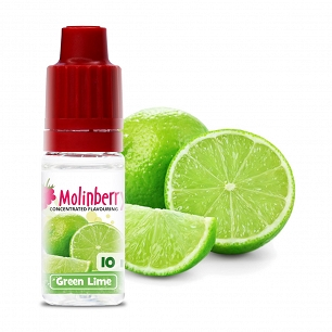Green Lime 10ml