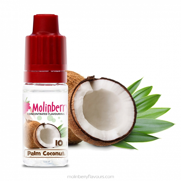 Molinberry Palm Coconut