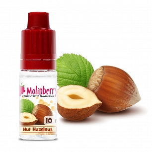 Nut Hazelnut 10ml