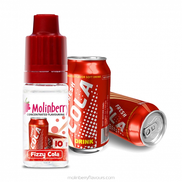 Molinberry Fizzy Cola